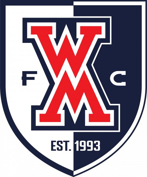 WMHS Soccer Logo