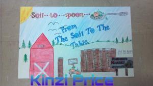 Kinzi Price