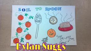 Dylan Suggs
