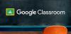 Image that corresponds to Google Classroom