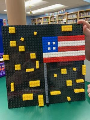 Lego reward day made by Jayden K.