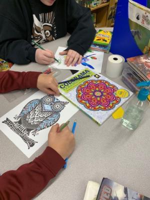 STEM Day-Art