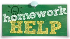 Homework Help!  Click on the link below to access the website.