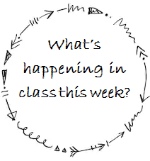 Link to Weekly Lesson Plan