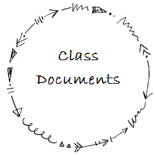 Link to important class documents