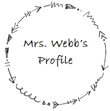 Link to Mrs. Webb's Profile