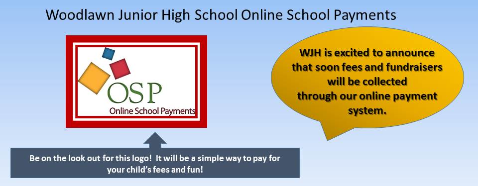Online Payment of School Fees