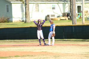 March 9 versus Westside