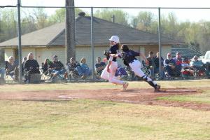 March 31 versus Thaden