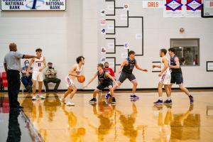 March 3 Regional Tournament versus Flippin
