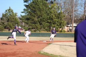 March 2 Versus Booneville