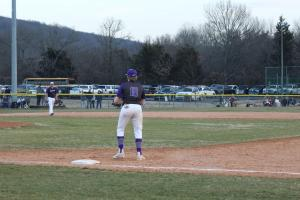 March 4 at West Fork
