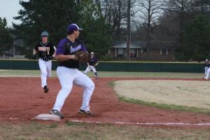 March 11 versus Hackett