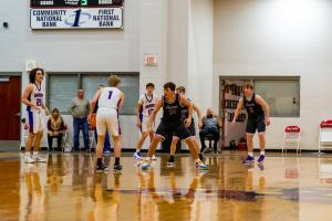 March 6 Regional Finals versus Mountainburg