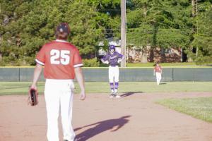 April 30 Versus Magazine District Tournament