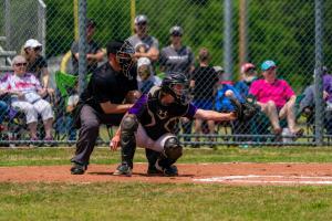 May 1 Versus Mountainburg District Tournament