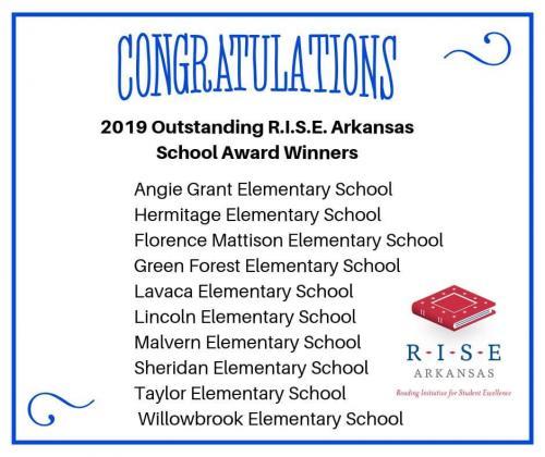 Rise Award