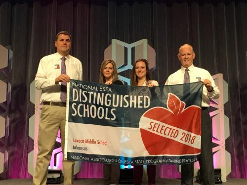 Distinguished Schools