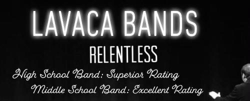 Lavaca Bands