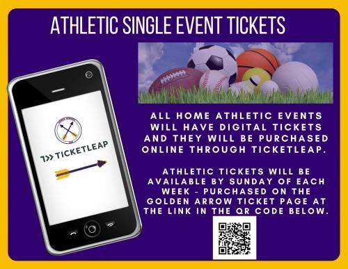 Tickets Single Game