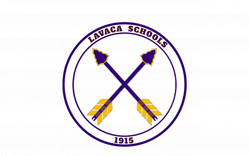 Lavaca School Seal