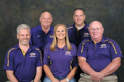 2018-2019 Lavaca School Board