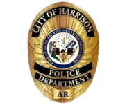 City of Harrsion police department