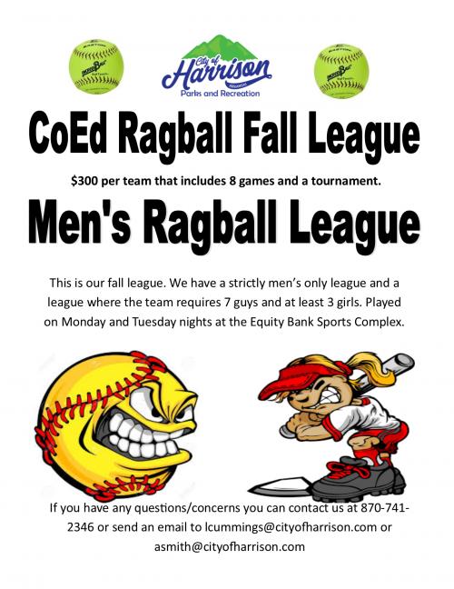 Ragball