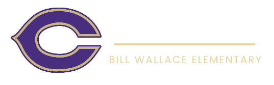 Bill Wallace Early Childhood Center Logo