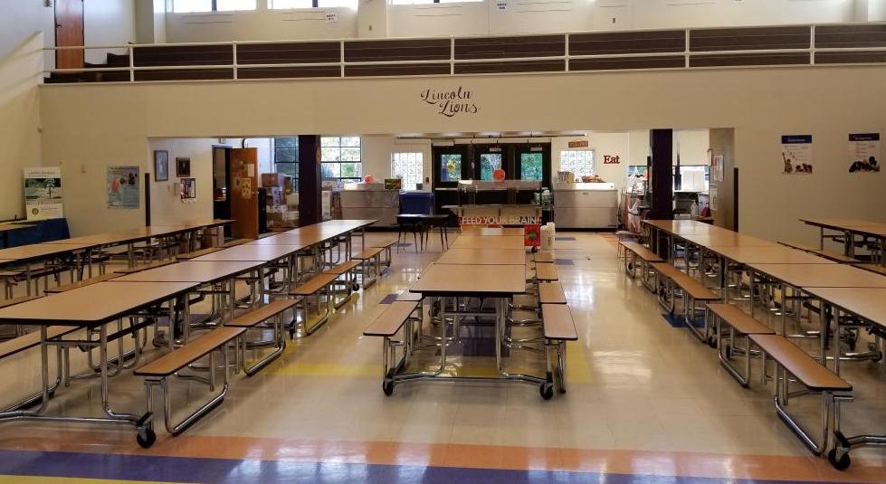 Lincoln Cafeteria