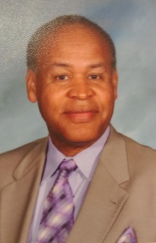 Dr. RP Ashanti-Alexander