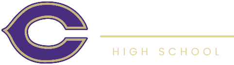 Chickasha High School Logo