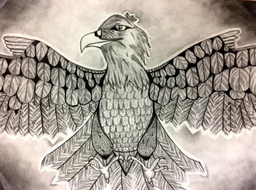 CHS Student Art