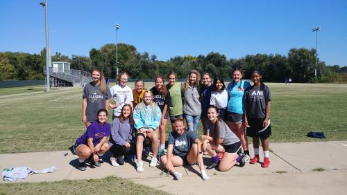 CHS Girls Soccer