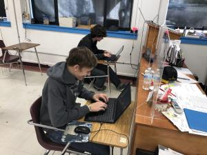 New Student Laptops