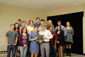 One-Act Play Participants