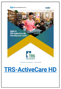 TRS-ActiveCare HD