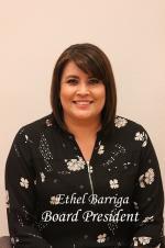 Barriga Ethel  photo