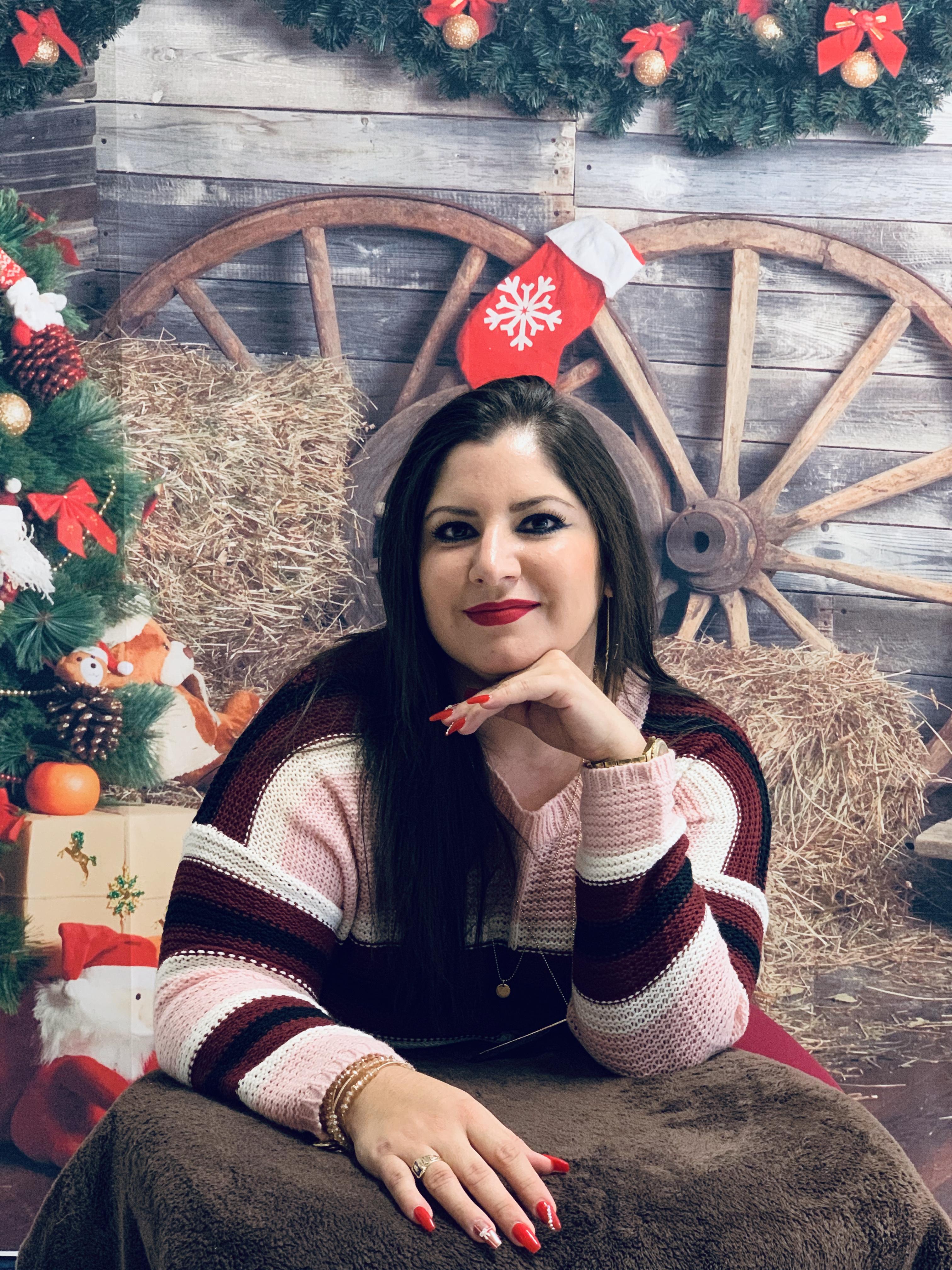 Yoana Moreno - Payroll Clerk