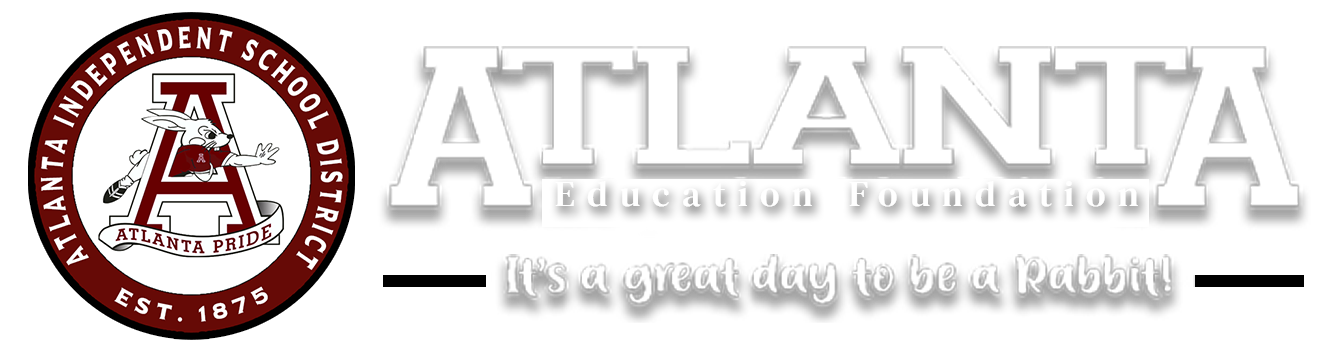 Atlanta Independent School District Education Foundation Logo