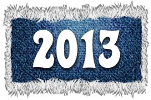 Blue Jeans & Bling 2013