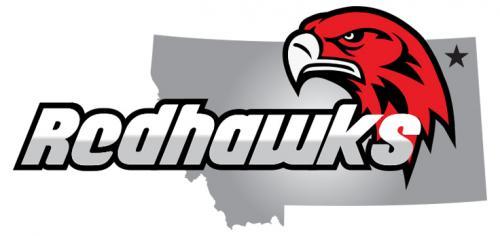 Medicine Lake Redhawks Logo