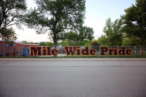 Mile Wide Pride