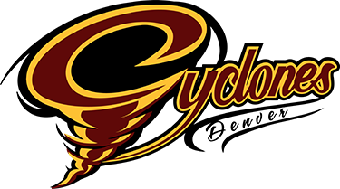 Denver Cyclone Logo