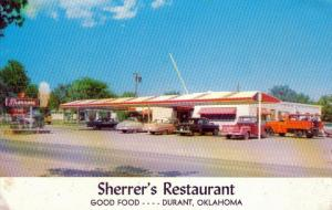 Image of Sherrer's Restaurant