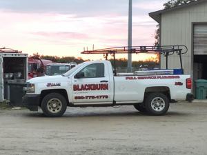 Image of Blackburn Plumbing