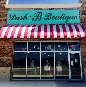 Image of Dash-B Boutique