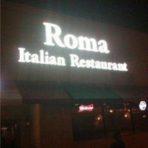 Image of Roma Italian Restaurant