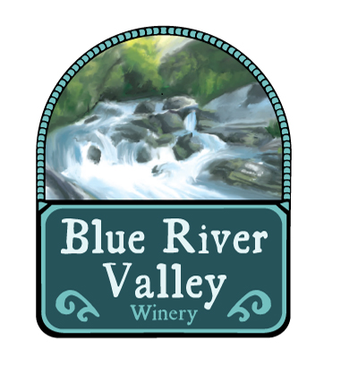 An Image showing Blue River Valley Winery