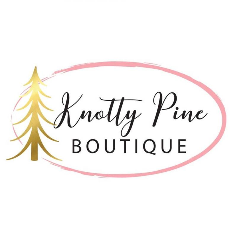 An Image showing Knotty Pine Boutique